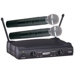 Power Acoustics Micro WM 4000 GE2