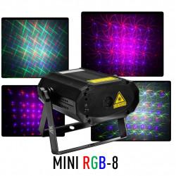 AFX Laser MINI-RGB-8