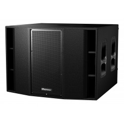 Pioneer XPRS 215S