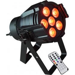 AFX PARLED608-IR | Projecteur LED