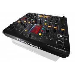 Location Pioneer DJM-2000 NEXUS