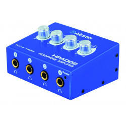 Alctron HPA 002