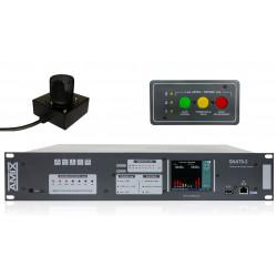 Amix SNA-70-3 R Pack01 + Filtres