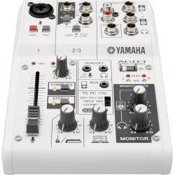 Yamaha AG 03 USB