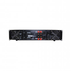 Definitive Audio Quad 75D