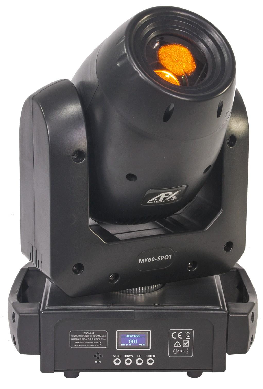 AFX MY60-SPOT Lyre Spot