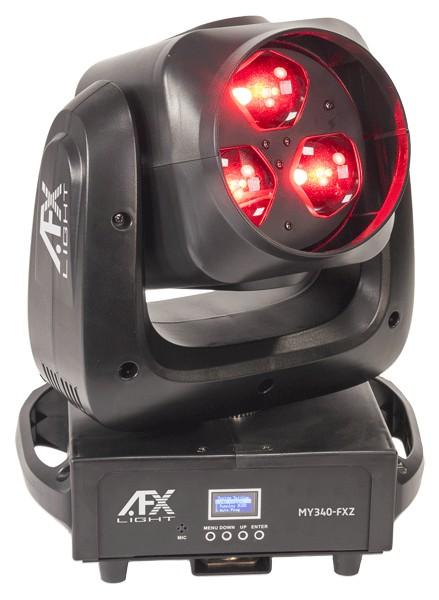 AFX MY340-FXZ