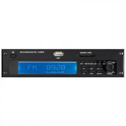 Audiophony MOD 1