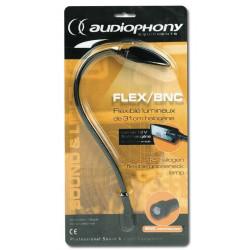 Audiophony FLEX/BNC