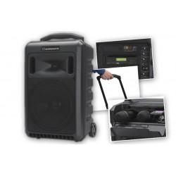 Audiophony SPRINTER122