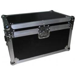 Ibiza Flightcase pour 2 LMH350