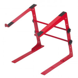 Power DJ Stand RED