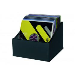 Glorious Record Box Advanced 110 BLACK