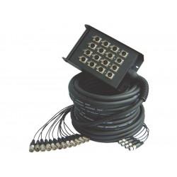 Power Acoustics SNAKE 2153