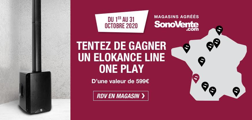 Concours Magasin CentralSono.com à Bordeaux