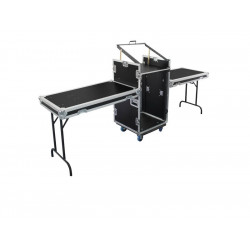Power Acoustics FC MOBILE DJ CASE PRO2