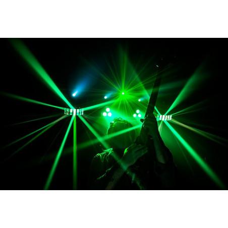 Location Multi-effets lumineux GIGBAR