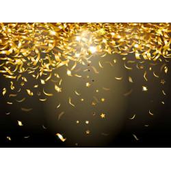 Confettis AFX CONF-GOLD