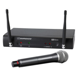 Audiophony PACK GO HAND