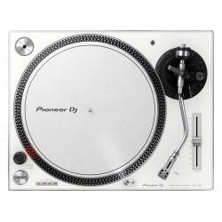 Pioneer PLX-500 W