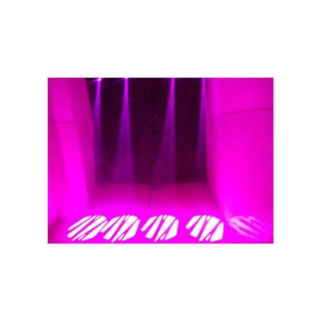 Ibiza LMH50LED   LYRE SPOT A LED 60W