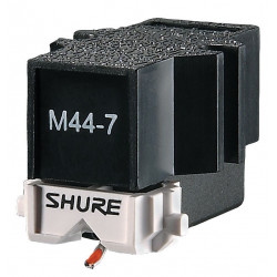 Shure M44.7