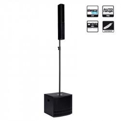 ES 802 - Système amplifié  Db Technologies