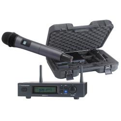 Audiophony PACK UHF410 Hand