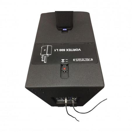 Definitive Vortex 600 L1