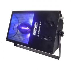 Location Projecteur Lumière noire 400W