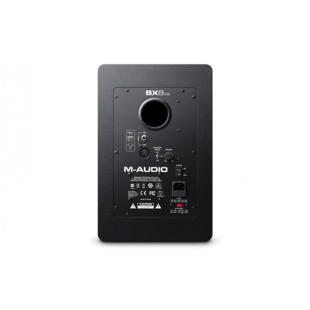 M-Audio BX8 D3 (la paire)