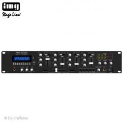 Table de mixage - MPX410-DMP - Stage-line
