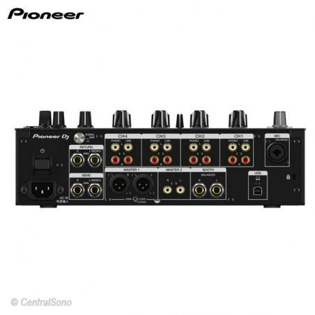 DJM 750 MK2 - Pioneer