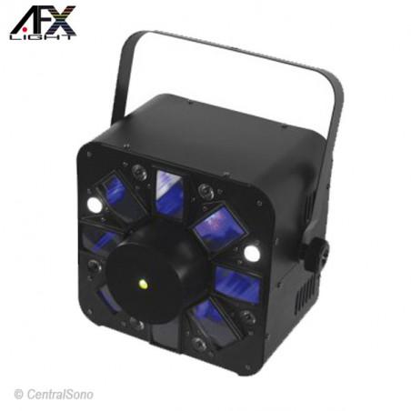 Combo-LED - Effet 4-en-1 Afx