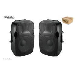 Ibiza Pack XTK 12A+XTK12