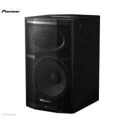 XPRS 10 Enceinte amplifiée Pioneer