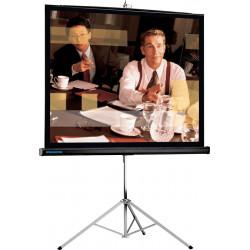 Projecta - Ecran vidéo sur pied IPC 10430035