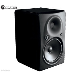 HR624 MK2 Monitor studio Mackie
