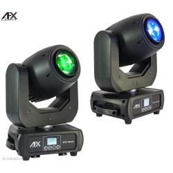 AFX SPOT 180 Pack 2 Lyres