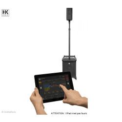 NANO 608I - Système amplifié Hk Audio