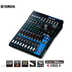 Yamaha MG 12XU