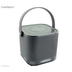 Multi Room 20 W - Enceinte active sans fil Wi-Fi - Madison