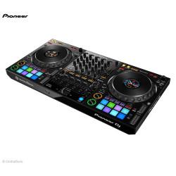 DDJ 1000 Contrôleur DJ 4 voies - Rekordbox DJ - Pioneer
