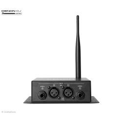 DN 202 WT  Transmetteur audio sans fil uhf Denon