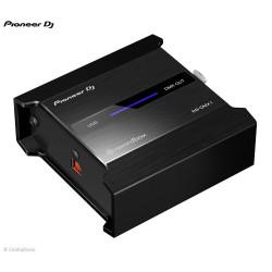 RB1-DMX Interface de jeux de lumière pour appareils compatibles DMX512