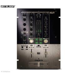 KUT - console de mixage 2 voies scratch - Reloop