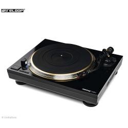 TURN5 platine vinyle hi-fi - Reloop