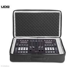 U 7102 BL  UDG Urbanite MIDI Controller Sleeve Large Black - UDG