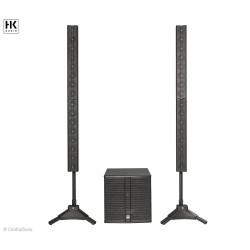 SHK - Elements Gala - Système amplifié - HK AUDIO
