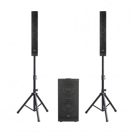 VORTEX 600 - L1 Système colonne Définitive Audio